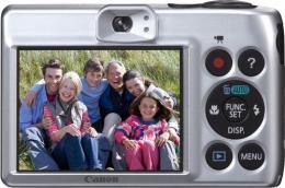 цифровой фотоаппарат Canon PowerShot A1300