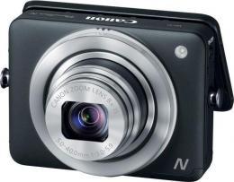 цифровой фотоаппарат Canon PowerShot N