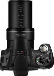 цифровой фотоаппарат Canon PowerShot SX40 HS