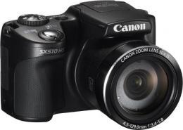 цифровой фотоаппарат Canon PowerShot SX510 HS