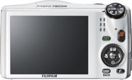 цифровой фотоаппарат Fujifilm Finepix F800EXR