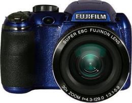 цифровой фотоаппарат Fujifilm Finepix S4080