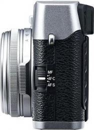 цифровой фотоаппарат Fujifilm Finepix X100s