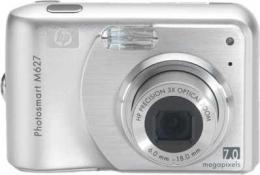 цифровой фотоаппарат HP PhotoSmart M627