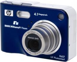 цифровой фотоаппарат HP PhotoSmart R607