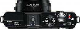 цифровой фотоаппарат Leica D-Lux 5