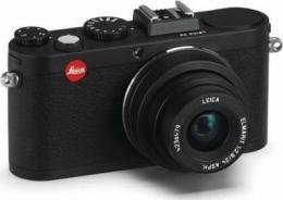 цифровой фотоаппарат Leica X2