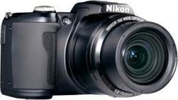 цифровой фотоаппарат Nikon Coolpix L105