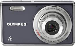 цифровой фотоаппарат Olympus FE-4000
