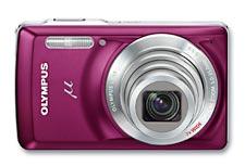 цифровой фотоаппарат Olympus Mju 7030
