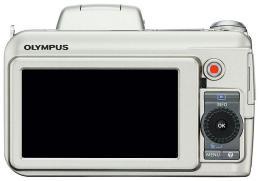 цифровой фотоаппарат Olympus SP-800UZ
