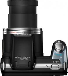 цифровой фотоаппарат Olympus SP-810UZ