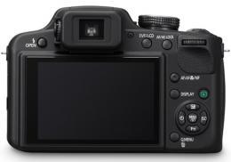 цифровой фотоаппарат Panasonic Lumix DMC-FZ47