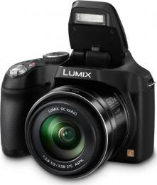 цифровой фотоаппарат Panasonic Lumix DMC-FZ72