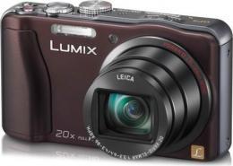 цифровой фотоаппарат Panasonic Lumix DMC-TZ30