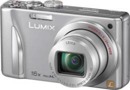 Цифровой фотоаппарат Panasonic Lumix DMC - Price ru
