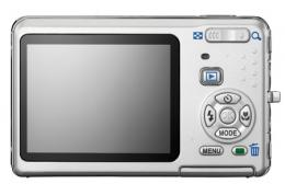 цифровой фотоаппарат Pentax Optio Z10