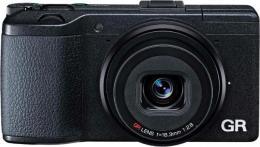 цифровой фотоаппарат Ricoh GR