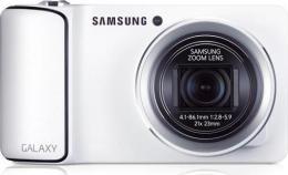 цифровой фотоаппарат Samsung Galaxy Camera