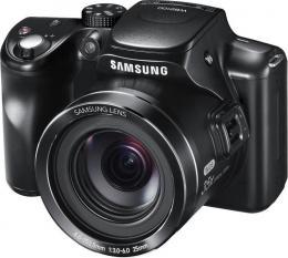 цифровой фотоаппарат Samsung WB2100