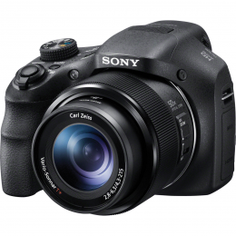 цифровой фотоаппарат Sony CyberShot DSC-HX300