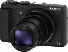 цифровой фотоаппарат Sony CyberShot DSC-HX50