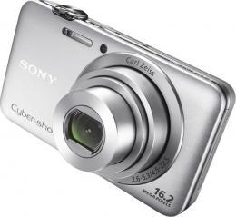 цифровой фотоаппарат Sony CyberShot DSC-WX30