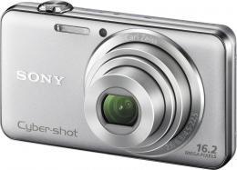 цифровой фотоаппарат Sony CyberShot DSC-WX50