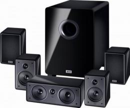 комплект акустики Heco Music Colors Cinema 5.1 A