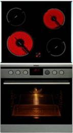 комплект кухонной техники Hansa BCCI 64195055