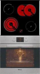 комплект кухонной техники Hansa BCCI 66136030