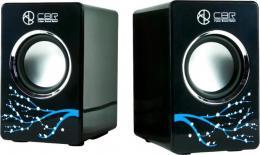 компьютерная акустика CBR CMS-600