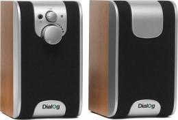 компьютерная акустика Dialog W-200