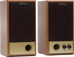 компьютерная акустика Dialog W-202
