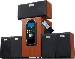 компьютерная акустика Genius SW-HF5.1 6000