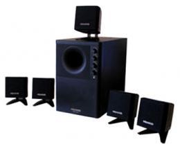 компьютерная акустика MicroLab 5.1 X2