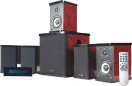компьютерная акустика MicroLab H-500
