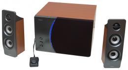 компьютерная акустика Nakatomi DS-21