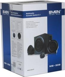 компьютерная акустика Sven MS-308