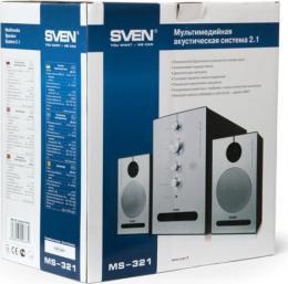 компьютерная акустика Sven MS-321