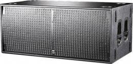концертная акустика DAS Audio LX-218C