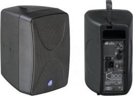 концертная акустика dB Technologies K300