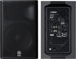 концертная акустика Yamaha DXR-15