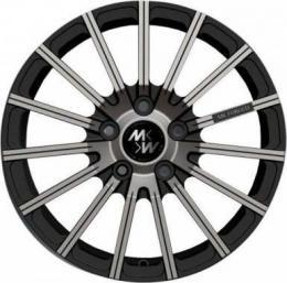 кованые диски M&K MK-XL