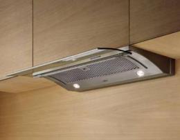 кухонная вытяжка Elica Glide Soft A/60 IX