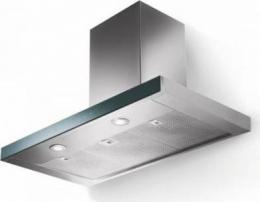 кухонная вытяжка Faber Look Isola BRS X/V A90