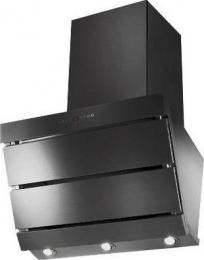 кухонная вытяжка Faber Orizzonte Plus Vetro EG8 X/VBK A60 Logic