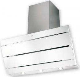 кухонная вытяжка Faber Orizzonte Plus Vetro EG8 X/VW A90 Logic