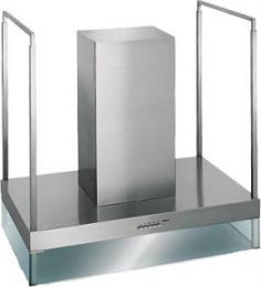 кухонная вытяжка Falmec Asia Isola 90 vetro 800