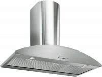 кухонная вытяжка Falmec Elite Isola 90 IX 800 ECP